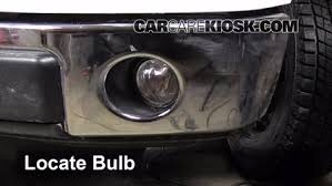 2013 ford f150 fog light replacement fog light replacement 2009 2014 ford f 150 2013 ford f 150 xlt 3 7
