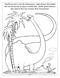 underwater dinosaurs coloring pages coloring books personalized dinosaurs coloring book