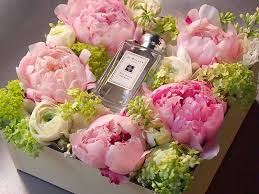 luxury flowers luxury flower box munchen waldrose