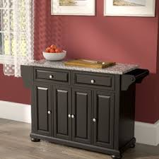 rolling islands for kitchens kitchen islands carts you ll wayfair