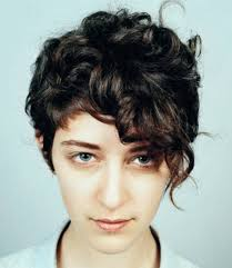 haircut for short curly hair u2013 latest hairstyles for you with