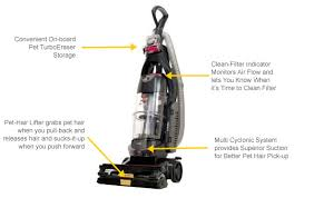 Vaccums For Sale Bissell Pet Hair Eraser Multi Cyclonic Upright Vacuum For Pet Hair