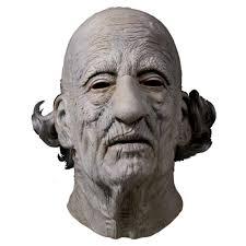 leatherface mask chainsaw leatherface 1974 mask terrorthreads