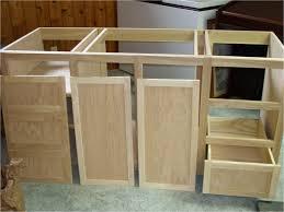 Build Your Own Bathroom Vanity Cabinet - bathroom vanity plans diy bamboo bathroom vanity on custom