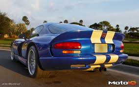 Dodge Viper Green - project viper gts part 6 corsa exhaust and kooks green cats
