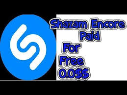 shazam premium apk shazam encore paid v8 1 apk android version