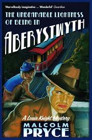 The Unbearable Lightness Of Being Movie The Unbearable Lightness Of Being In Aberystwyth Rejacketed
