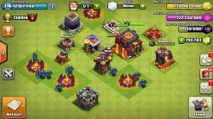 Game Mod Coc Apk Terbaru | clash of soul for coc apk download free books reference app for