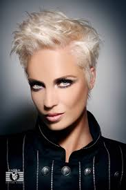 short hair cut photos hair style and color for woman