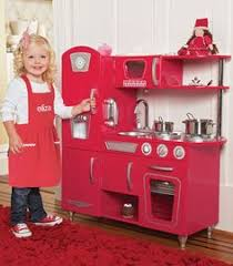 Cheaper Than Pottery Barn Pink Play Kitchen From Chasing Fireflies Much Cheaper Than