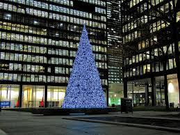 christmas trees toronto christmas lights decoration