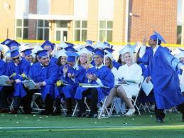 cap and gown for high school lyndhurst eliminates graduation gowns by gender