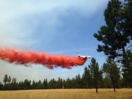 Colorado Wildfire Risk Assessment Portal by Resources