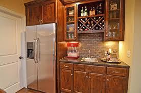 stunning design basement bar fridge kansas city remodel
