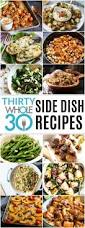 30 whole30 side dish recipes the real food dietitians