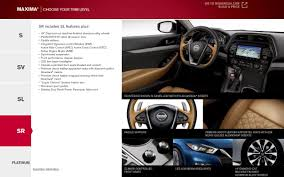 nissan altima 2016 brochure nissan interactive brochures android apps on google play