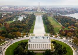 Washington Dc National Mall Map by National Mall U0026 Memorial Parks Experience Your America Youtube