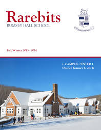 rarebits fall winter 2013 2014 by rumsey hall issuu