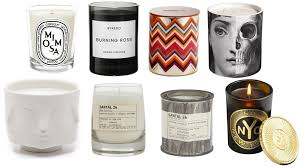 luxury candles the tl