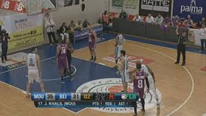 cuisine tv replay lbci replay mouttahed v beirut lebanese basketball league