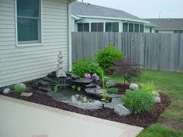 Building A Fish Pond In Your Backyard by 147 Best Patio Pavers U0026 Water Features Images On Pinterest