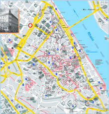 Koblenz Germany Map by Large Mainz Maps For Free Download And Print High Resolution And
