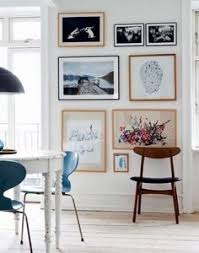 how to create the perfect gallery wall rue framed u0026 matted