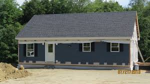 modular home models modular home ranch in mt vernon builders homes with garages