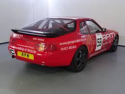 porsche race cars rpm specialist cars porsche 968 club sport race car