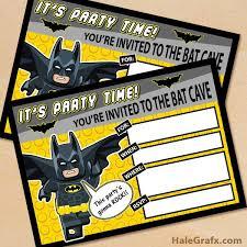 174 lego batman super heros printables images