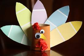 and easy toilet roll turkey craft happy hooligans