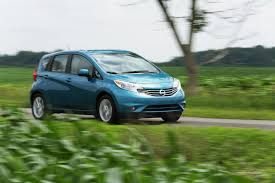 nissan versa is it a good car 2015 honda fit ex l vs 2014 nissan versa note sl comparison
