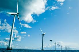 jobs in offshore wind matchtech