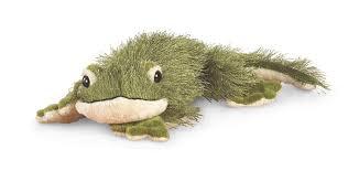 webkinz gecko lizard plush toy with sealed adoption code green