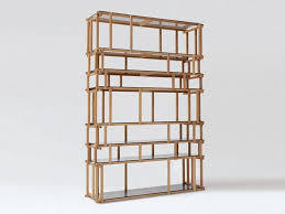 Wooden Bookshelf Best 25 Wooden Bookcase Ideas On Pinterest Bookshelf Ideas