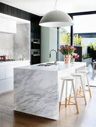 cuisine en marbre inconvénients du marbre en cuisine tout ce qu il faut savoir