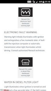 nissan sentra warning lights 99 reviews car dashboard symbols clio on www margojoyo com