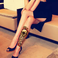 online get cheap cool body tattoos aliexpress com alibaba group