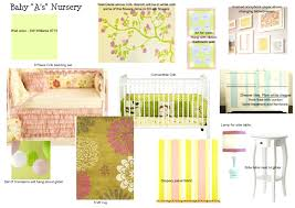 Home Decor Fabric Uk by Bedroom Heavenly Baby Pink Nursery Ideas Home Wall