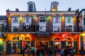 Bourbon Street New Orleans Map by French Quarter New Orleans Curbed New Orleans