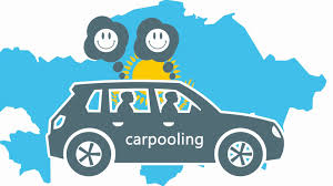 will carpooling see the daylight startups leading its revival