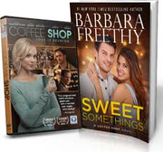 new book and movie tie in barbara freethy
