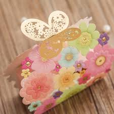 butterfly favor boxes wedding favors and gifts box flower butterfly favor boxes laser