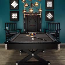 Pool Table Meeting Table Jaxxon Pool Table Rack From Z Gallerie Lost Weekend Pinterest
