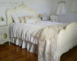 french bed etsy