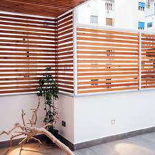 ringhiera in legno per giardino idee e foto di ringhiere in legno per ispirarti habitissimo