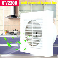 bathroom wall exhaust fan through the wall vent fan gorgeous bathroom wall vent fan wall