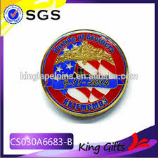parade souvenirs epoxy 9 11 parade of brothers souvenir gold challenge coin with