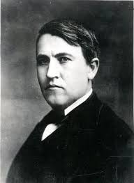 When Did Thomas Edison Make The Light Bulb Thomas Alva Edison Engineering And Technology History Wiki
