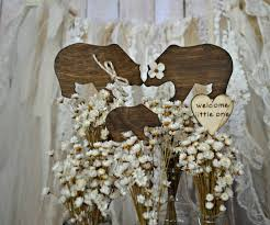 buck and doe bride and groom deer wedding cake topper hunter